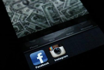 Facebook to buy Instagram for $1 billion – 10 April 2012