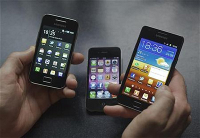 US judge sends Apple, Samsung to settlement talks – 18 April 2012